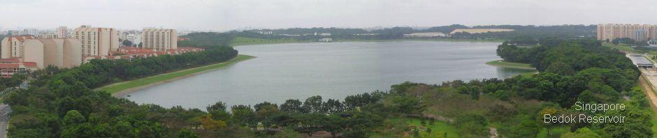 Bedok-Reservoir