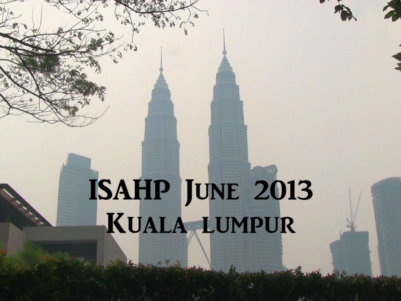ISAHP-2013